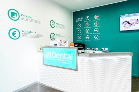 Hdental - Centro Commerciale Opera