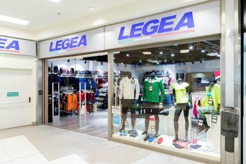Legea - Centro Commerciale Opera