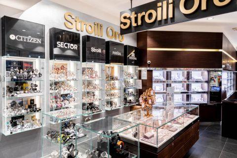 Stroili - Centro Commerciale Opera