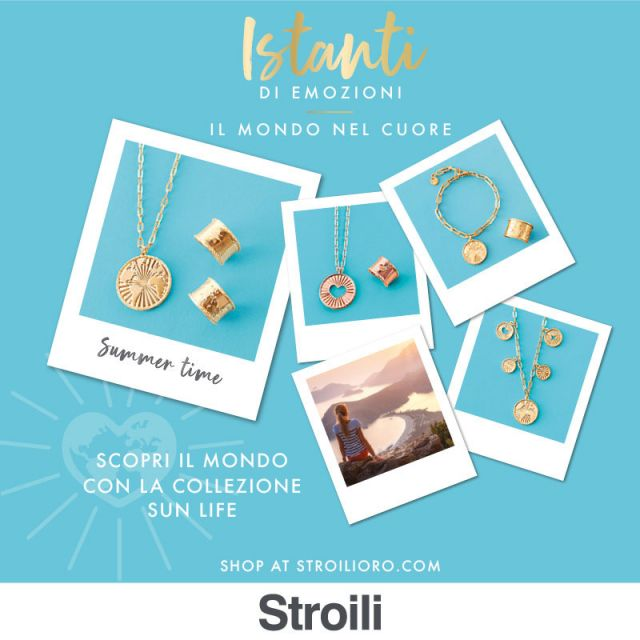 stroili-summer-time