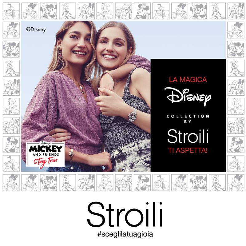 Stroili Disney – Offerte Centro Commerciale Opera